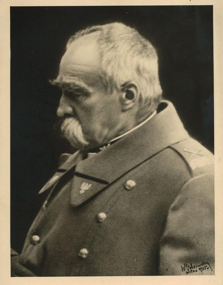 84 Lata Temu Zmarł Marszałek Józef Piłsudski Niepodległa